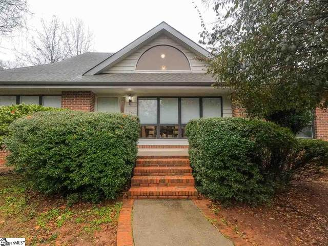 500 Squire Circle, Clemson, SC 29631 (#1435138) :: The Robby Brady Team