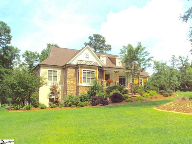 351 Abercrombie Point, Greenwood, SC 29649 (#1435319) :: J. Michael Manley Team