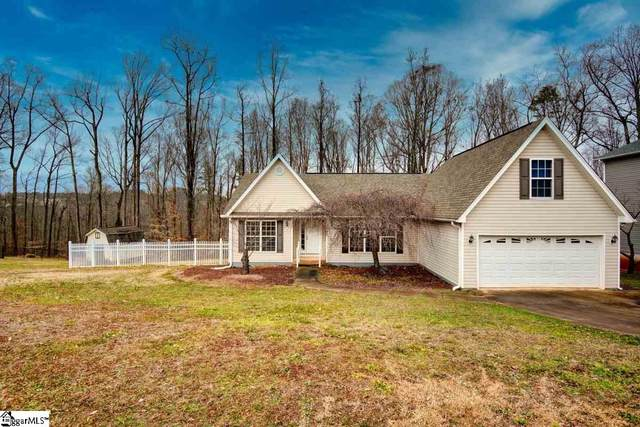 34 Lee Street, Lyman, SC 29365 (#1436160) :: The Haro Group of Keller Williams