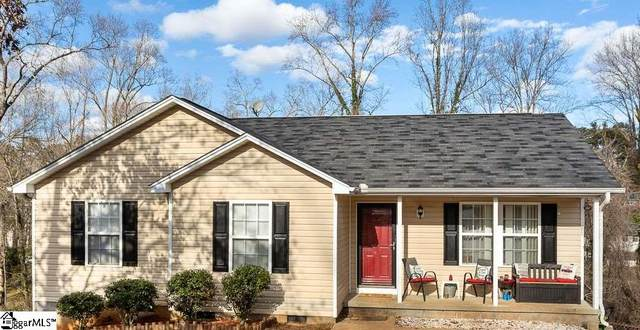 7 Altacrest Drive, Greenville, SC 29605 (#1436294) :: Hamilton & Co. of Keller Williams Greenville Upstate