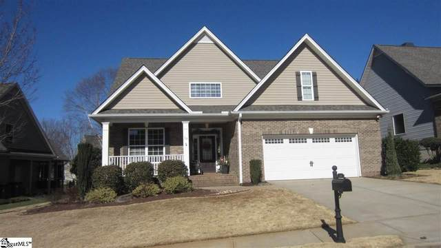 104 Aldgate Way, Greer, SC 29650 (#1436728) :: Coldwell Banker Caine