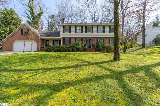 409 Botany Road, Greenville, SC 29615 (#1436786) :: The Robby Brady Team
