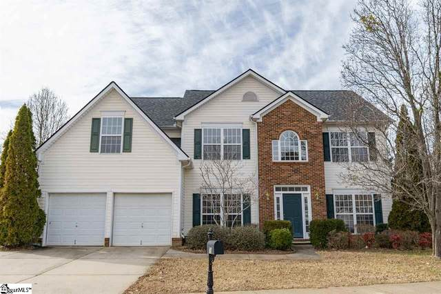 29 Collier Lane, Greer, SC 29650 (#1436909) :: The Haro Group of Keller Williams