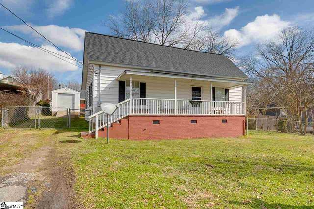 205 S 8th Street, Easley, SC 29640 (#1437013) :: Hamilton & Co. of Keller Williams Greenville Upstate