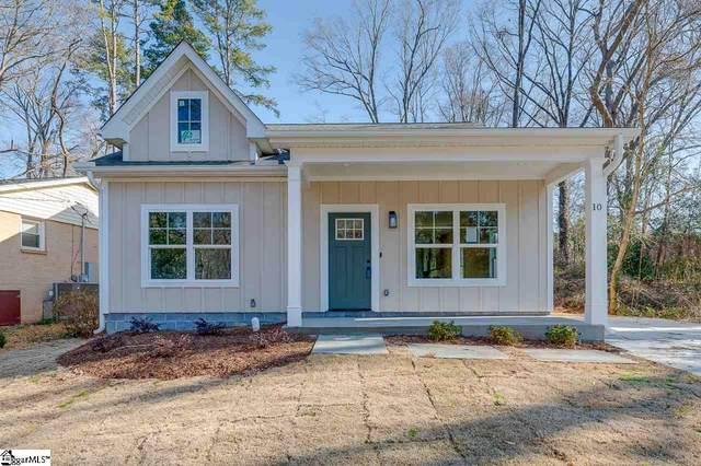 10 Plum Drive, Greenville, SC 29605 (#1437060) :: Expert Real Estate Team