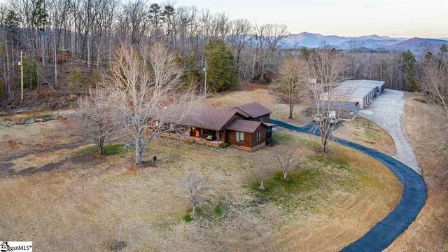 1432 Shady Grove Road, Pickens, SC 29671 (#1437705) :: The Haro Group of Keller Williams