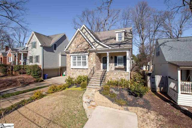 37 Douglas Drive, Greenville, SC 29605 (#1437768) :: Coldwell Banker Caine