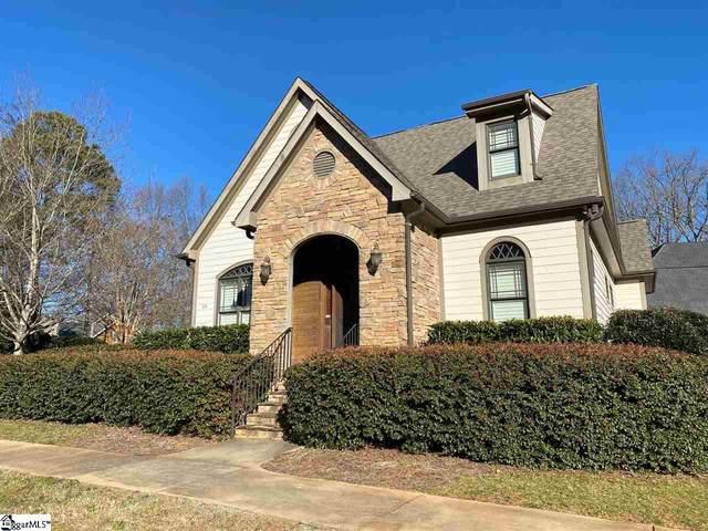 25 Gossamer Place, Greenville, SC 29607 (#1437855) :: Expert Real Estate Team
