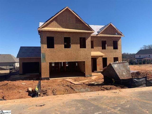 41 Caventon Drive, Simpsonville, SC 29681 (#1437881) :: Hamilton & Co. of Keller Williams Greenville Upstate