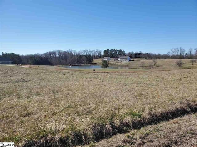 00 Wade Farm Road, Fair Play, SC 29643 (#1438025) :: The Haro Group of Keller Williams