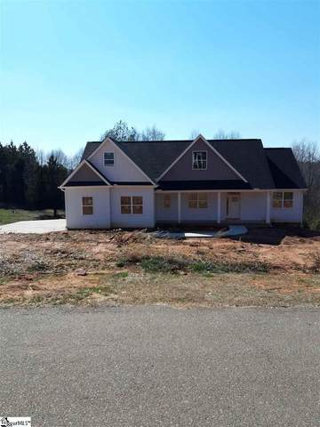 109 Puckett Mill Drive, Central, SC 29630 (#1438071) :: The Haro Group of Keller Williams