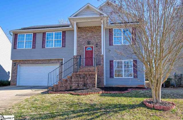 42 Spring Fellow Lane, Taylors, SC 29687 (#1438105) :: The Toates Team