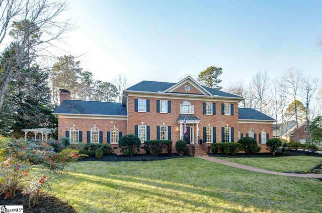 308 Block House Road, Greenville, SC 29615 (#1438288) :: Modern