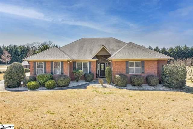 102 Kingsland Way, Piedmont, SC 29673 (#1438881) :: Expert Real Estate Team