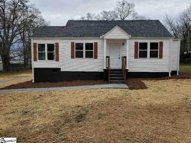 318 Crosby Circle, Greenville, SC 29605 (#1439166) :: Modern