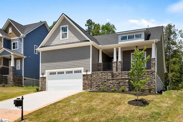 610 W Winding Slope Drive, Piedmont, SC 29673 (#1439213) :: The Haro Group of Keller Williams