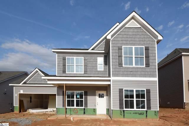 504 Reedy Springs Lane, Greenville, SC 29605 (#1439266) :: Expert Real Estate Team
