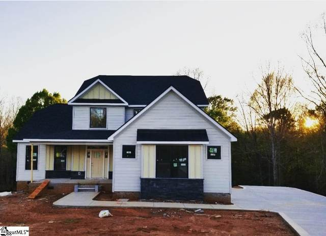 202 Tymberbrook Drive, Lyman, SC 29365 (#1439938) :: Expert Real Estate Team