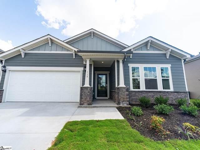 115 Graceful Sedge Way, Simpsonville, SC 29680 (MLS #1440102) :: EXIT Realty Lake Country