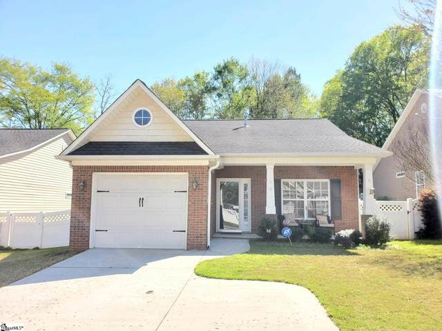 120 Abigail Lane, Anderson, SC 29621 (#1440574) :: Hamilton & Co. of Keller Williams Greenville Upstate