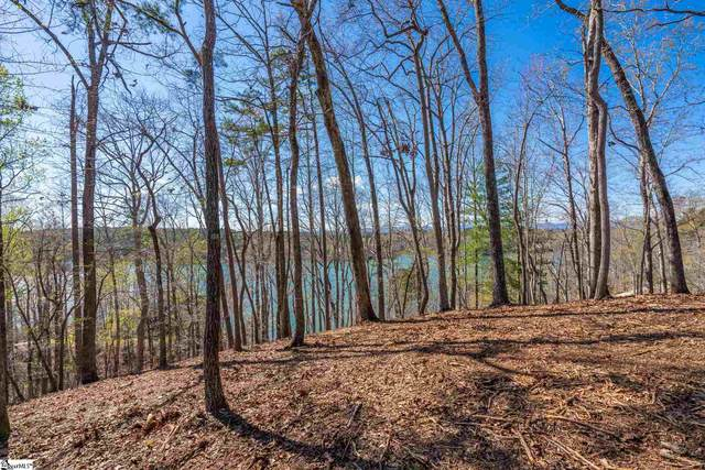 104 Cool Water Court, Sunset, SC 29685 (#1440575) :: The Toates Team