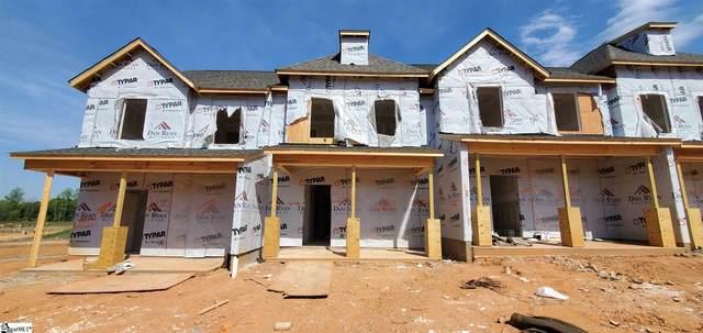1052 Millison Place Lot 186, Moore, SC 29369 (#1440993) :: Parker Group