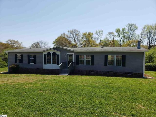 13869 S Highway 101, Gray Court, SC 29645 (#1441063) :: J. Michael Manley Team