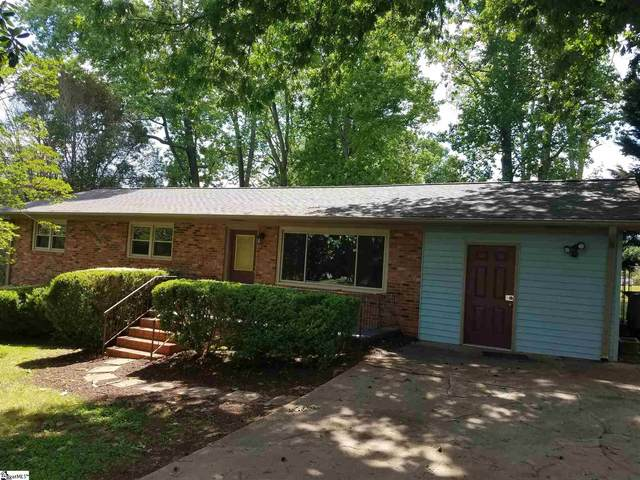 66 Long Forest Drive, Greenville, SC 29617 (#1441129) :: Hamilton & Co. of Keller Williams Greenville Upstate