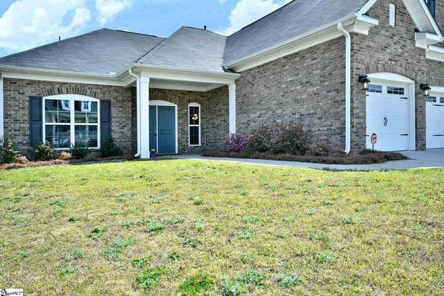 147 Leigh Creek Drive, Simpsonville, SC 29681 (#1441347) :: The Robby Brady Team