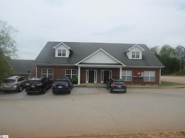 111 Commons Way, Greenville, SC 29611 (#1441819) :: Hamilton & Co. of Keller Williams Greenville Upstate