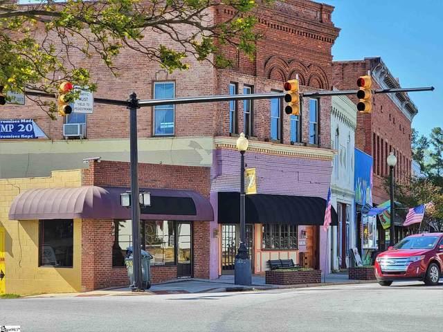 3 N Main Street, Honea Path, SC 29654 (#1441822) :: The Haro Group of Keller Williams