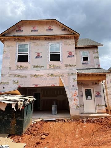 157 Highland Park Court Lot 50, Easley, SC 29640 (#1442183) :: The Haro Group of Keller Williams