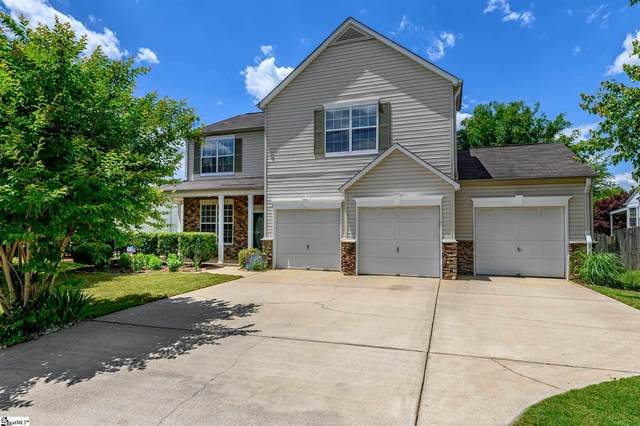 104 Revis Creek Court, Simpsonville, SC 29681 (#1442261) :: Hamilton & Co. of Keller Williams Greenville Upstate