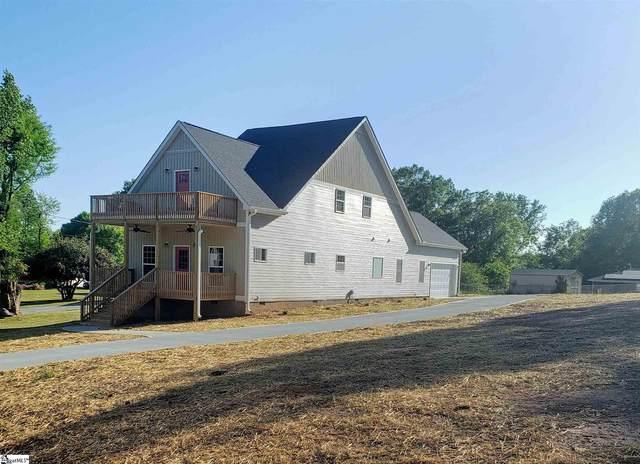 15 Phillips Avenue, Greenville, SC 29609 (#1442326) :: Hamilton & Co. of Keller Williams Greenville Upstate