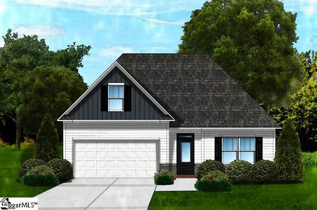 403 Torrington Drive Lot 1, Duncan, SC 29334 (#1442474) :: The Toates Team