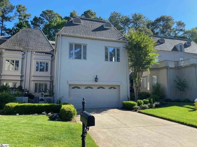 218 Castellan Drive, Greer, SC 29650 (#1442666) :: Expert Real Estate Team