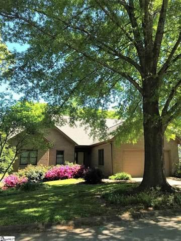 2 Frosty Meadow Court, Greenville, SC 29615 (#1442732) :: Hamilton & Co. of Keller Williams Greenville Upstate
