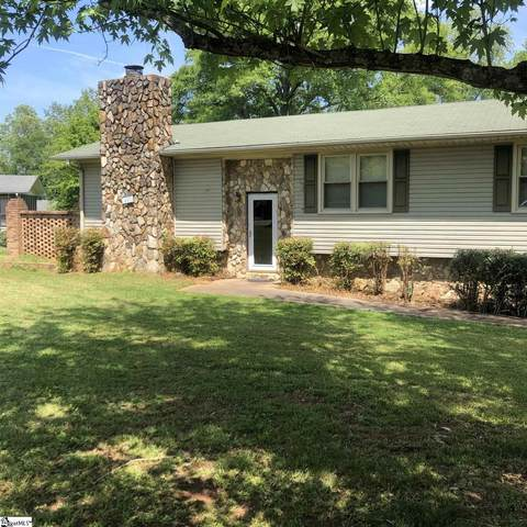 403 Forest Hills Drive, Anderson, SC 29697 (#1442882) :: The Haro Group of Keller Williams