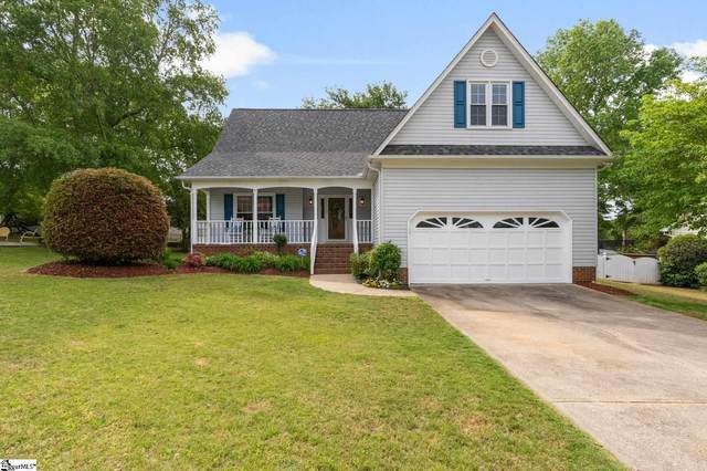 108 River Park Lane, Taylors, SC 29687 (#1443244) :: J. Michael Manley Team