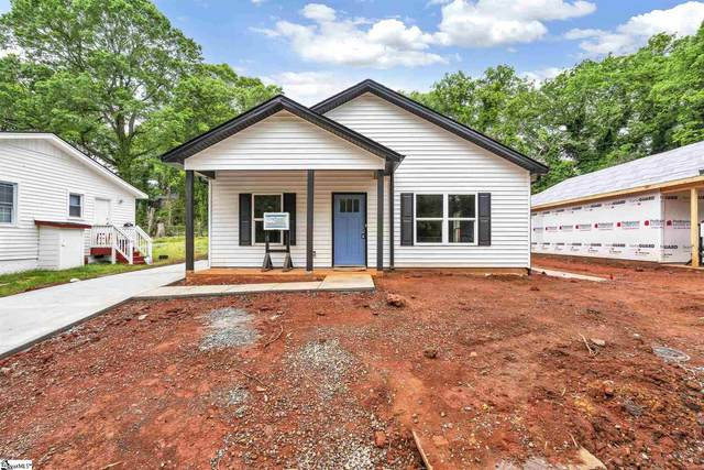 19 Linton Street, Greenville, SC 29611 (#1443355) :: Hamilton & Co. of Keller Williams Greenville Upstate