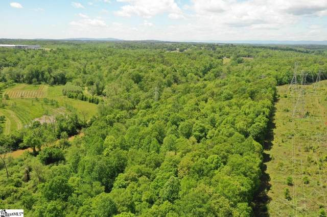 00 Sunny Ray Drive, Duncan, SC 29334 (MLS #1443423) :: Prime Realty