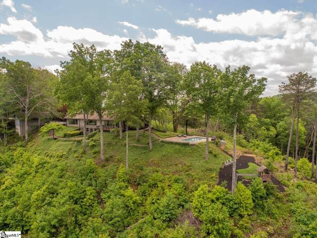 322 Hearthstone Ridge Road, Landrum, SC 29356 (#1443719) :: Hamilton & Co. of Keller Williams Greenville Upstate