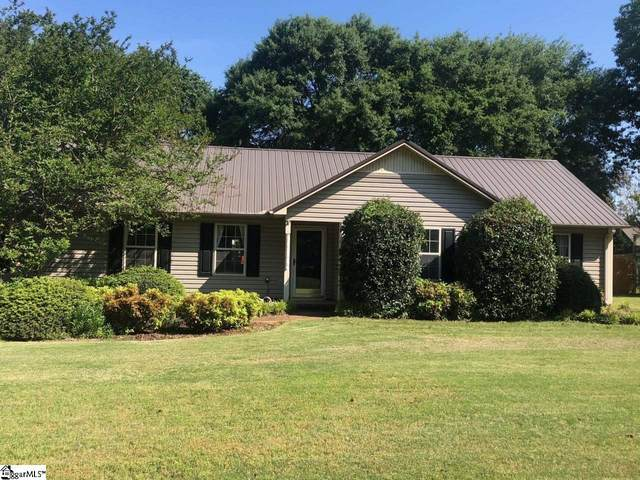 5690 Old Pearman Dairy Road, Anderson, SC 29625 (#1443907) :: Parker Group