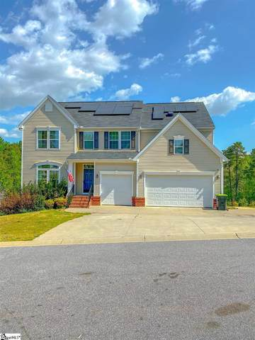 3 Grace Court, Easley, SC 29642 (#1444242) :: J. Michael Manley Team