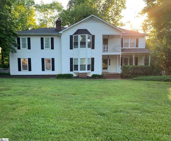 102 Woodhill Lane, Simpsonville, SC 29681 (#1444247) :: Hamilton & Co. of Keller Williams Greenville Upstate