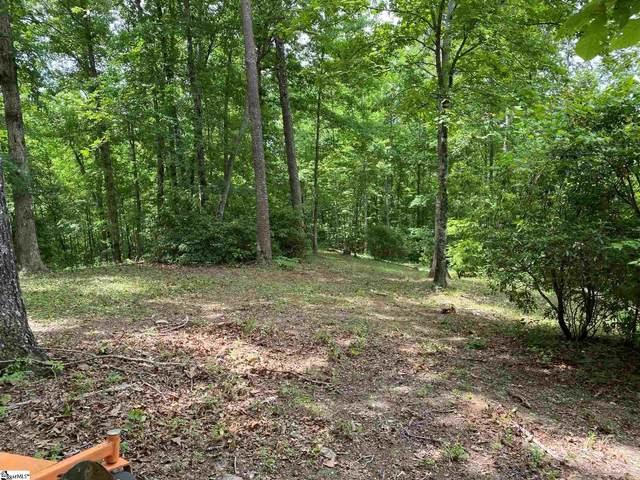 20 Lakes Edge Way, Marietta, SC 29661 (#1444293) :: Hamilton & Co. of Keller Williams Greenville Upstate