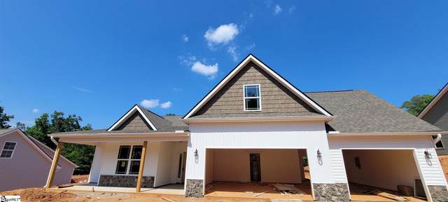 259 Inlet Pointe Drive, Anderson, SC 29625 (#1444785) :: The Haro Group of Keller Williams