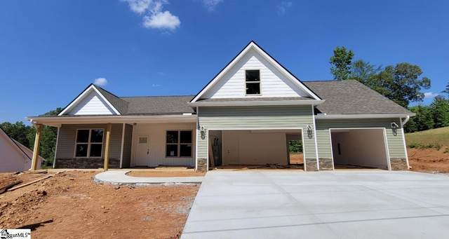 106 Inlet Pointe Drive, Anderson, SC 29625 (#1444789) :: The Haro Group of Keller Williams