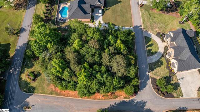 301 Red Spruce Lane, Greer, SC 29651 (#1444930) :: Realty ONE Group Freedom