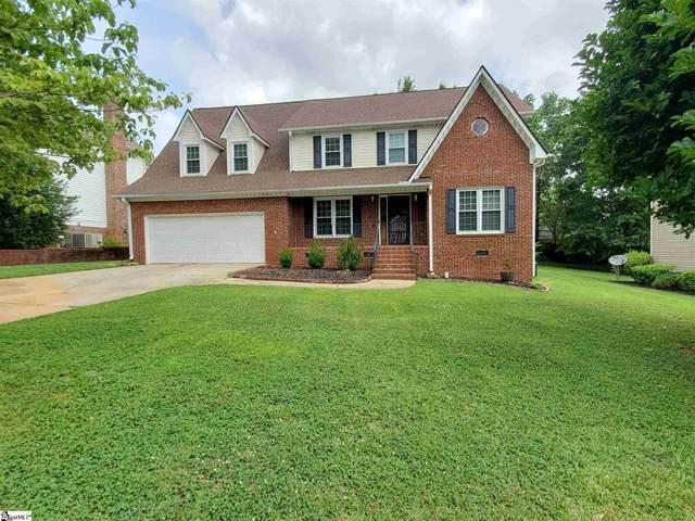 113 Plum Creek Lane, Greenville, SC 29607 (#1445253) :: Hamilton & Co. of Keller Williams Greenville Upstate